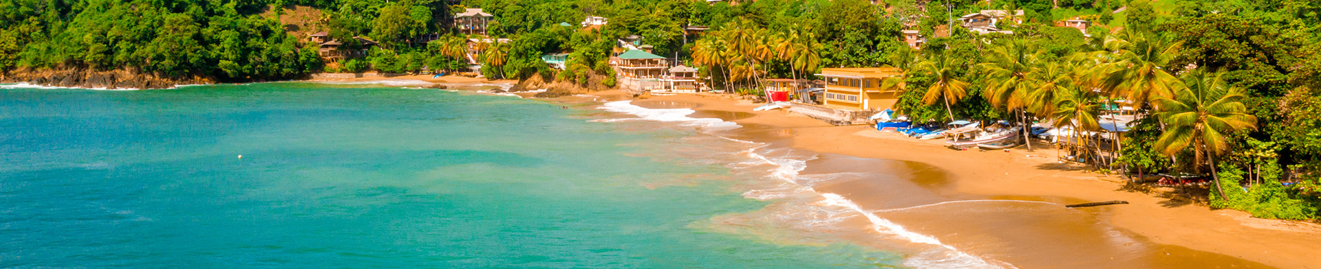 See Trinidad and Tobago Live Webcams & Weather Reports